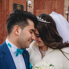 Wedding photographer Eduard Gavrilov (edgavrilov). Photo of 26.05.2015