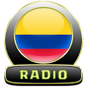 Colombia Radio & Music