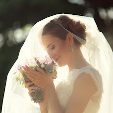 Wedding photographer Anton Shkurdov (Banderas). Photo of 20.10.2015