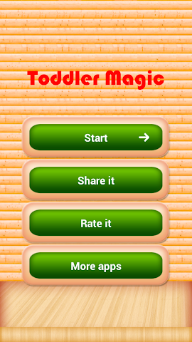 android Magic Toddler Kids Special Screenshot 6