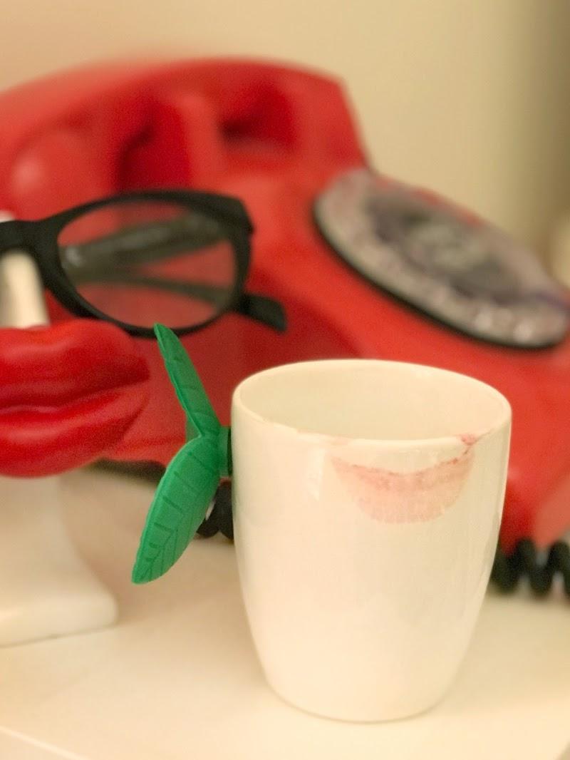 Caffè al telefono di GiuChi