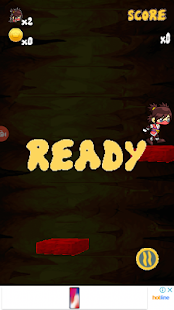 Ninja Girl Escape From Hell - náhled
