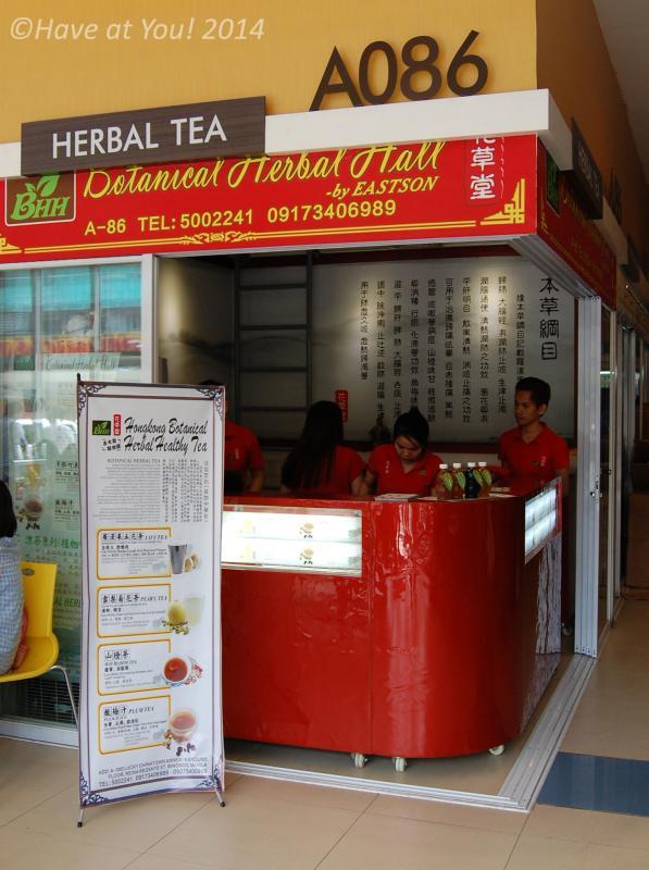 Botanical Herbal Hall store