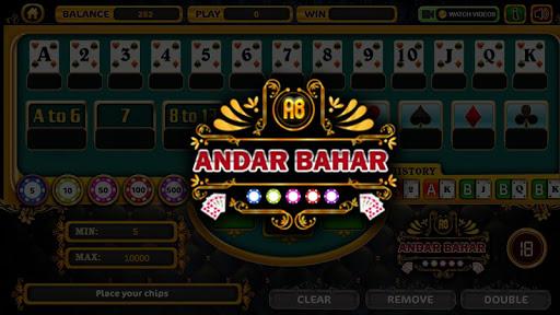 Funwin24 - Roulette & Andarbahar FREE Casino Games 0.0.4 6