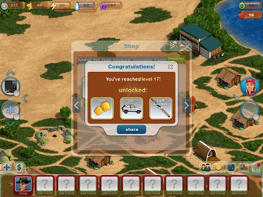 Fishing Paradise 3D Free+ screenshot 11