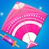Basant Kite Festival - 3D Kite Flying Fight