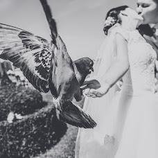 Wedding photographer Andrey Fedorov (Theodoroff). Photo of 22.07.2015