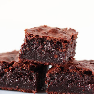 Brownies With Oil Not Butter Recipes.