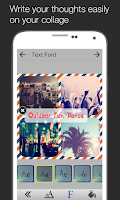 Screenshot of InstaCollage - Collage Maker