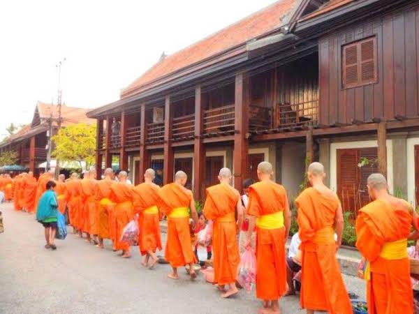 Ancient Luangprabang INN (Ban Phonheuang)