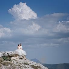 Wedding photographer Anna Vdovina (vdovina). Photo of 18.10.2018