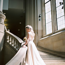 Wedding photographer Elena Plotnikova (LenaPlotnikova). Photo of 14.06.2018