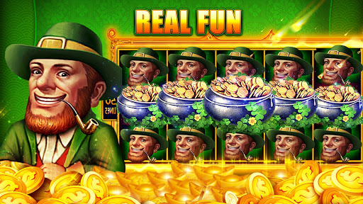 Richest Slots Casino-Free Macau Jackpot Slots android2mod screenshots 5