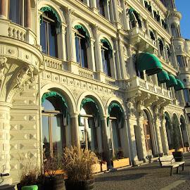 Bolinderska palatset by Viive Selg - Buildings & Architecture Public & Historical (  )