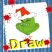 Drawing Cartoon Characters - Step By Step
