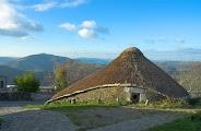 Pallouza - традиционный кельтский дом из камня