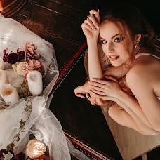 Wedding photographer Vladimir Lyutov (liutov). Photo of 14.04.2018