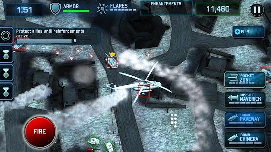 Drone Shadow Strike Mod Apk + OBB 1.25.117 (Unlimited Money) 8