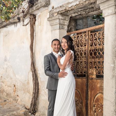 Wedding photographer Jason T (t). Photo of 12.12.2017