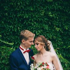 Wedding photographer Yuliya Petrova (Petrova). Photo of 13.08.2017