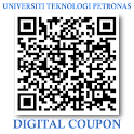 UTP Digital Coupon