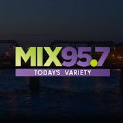 Mix 95.7FM - Grand Rapids Pop Radio (WLHT)