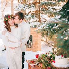Wedding photographer Sergey Loginov (loginov). Photo of 02.04.2015