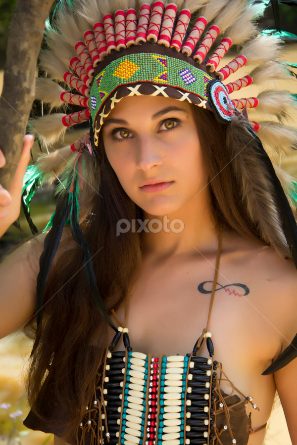 Sexy native american women The Most