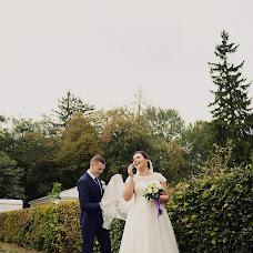Wedding photographer Lena Golovko (Helenkaishere). Photo of 27.10.2016