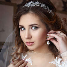 Wedding photographer Anastasiya Tischenko (prizrak). Photo of 28.01.2018