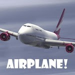 Airplane! Icon