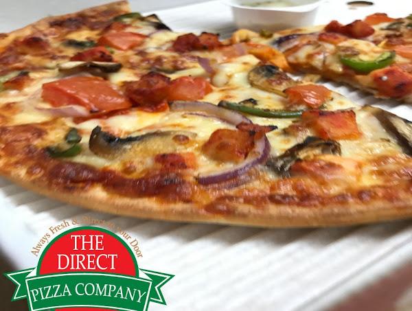 The Direct Pizza Company Buckingham