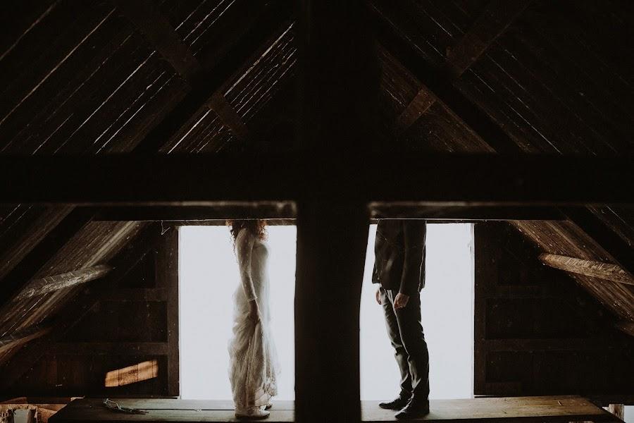 Wedding photographer Franco Raineri (francoraineri). Photo of 09.04.2019