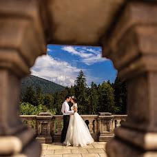 Wedding photographer Hermina Posta (inspirephotoro). Photo of 16.03.2017