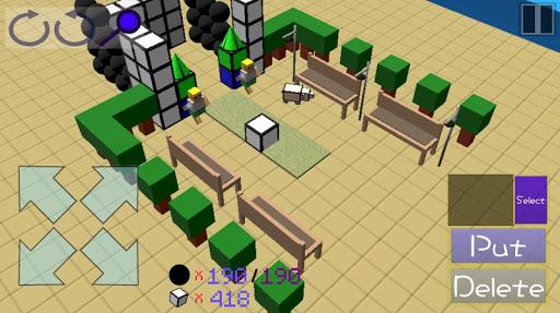 突變方塊1.0 - MutationCube