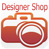 Designer Shop Photo Design