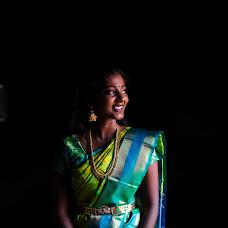 Wedding photographer Pon Prabakaran (ponprabakaran). Photo of 12.08.2018