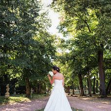 Wedding photographer Audrey Gueton (AudreyGueton). Photo of 13.04.2019