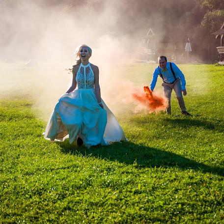 Wedding photographer Yuriy Arsi (peefoo). Photo of 05.10.2017