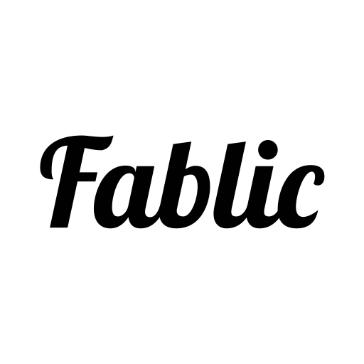 Fablic, Inc. avatar image
