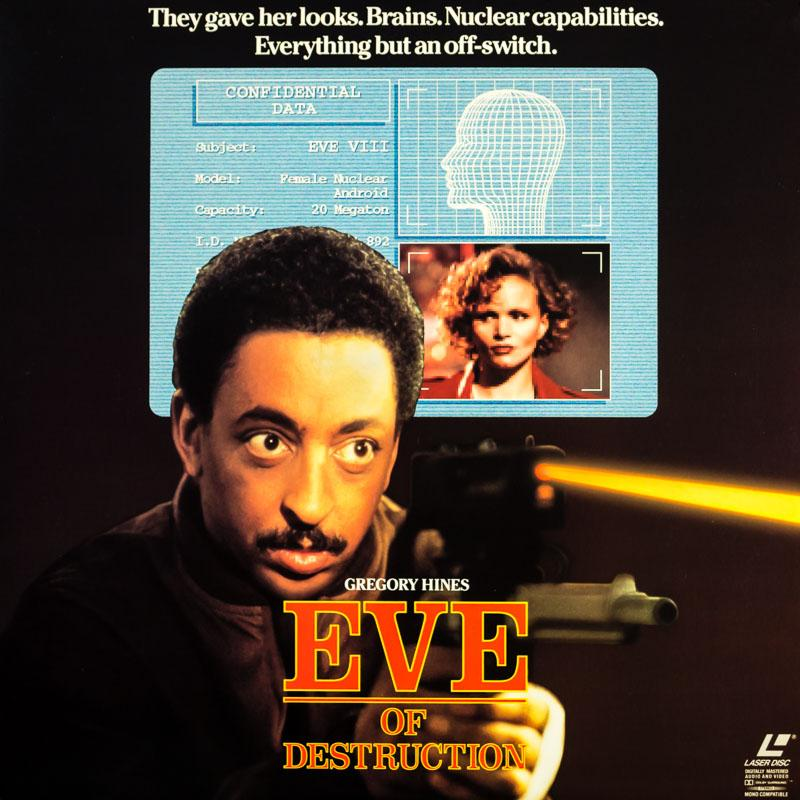 Eve of Destruction (1991)