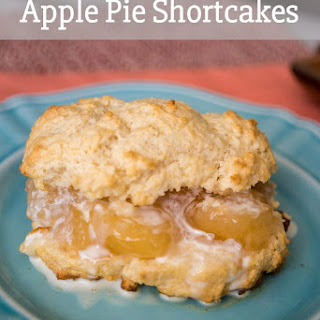 Apple Dessert With Bisquick Recipes
