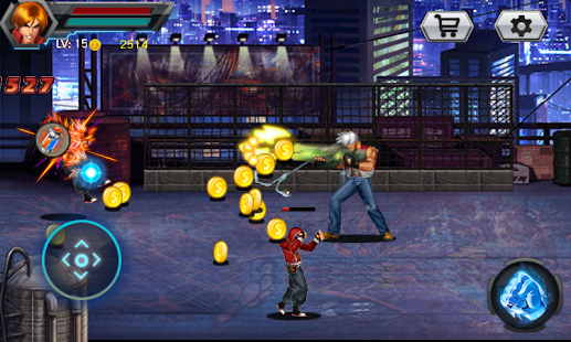 Boxing Champion 5-Street Fight- screenshot thumbnail