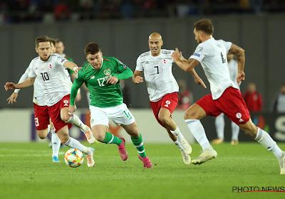 🎥 Buffalo met stuntje tegen Ierland, knappe assist op wereldgoal voor Rouche en Genkenaar boekt levensbelangrijke zege
