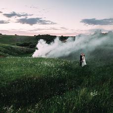 Wedding photographer Elena Vakhovskaya (HelenaVah). Photo of 21.06.2017