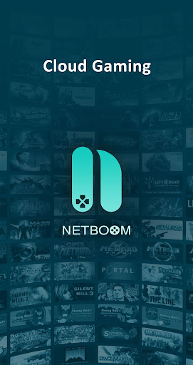 Netboom - ud83cudfaePlay PC games on Mobile ud83dudd25Cloud Gaming 1.2.1 Screenshots 3