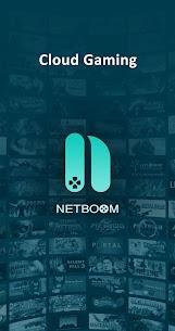 Netboom MOD APK (Premium,Unlimited Money) 3