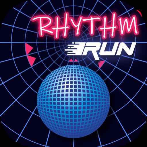 Rhythm Run