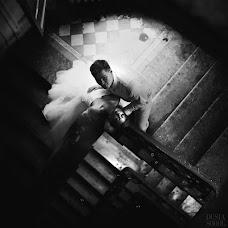Wedding photographer Dusya Sobol (DusiaSobol). Photo of 09.02.2015