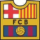 FC Barcelona HD Wallpaper New Tab Theme